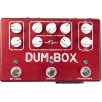 Retroman Dum-Box