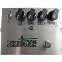 Analog King Zen Tone