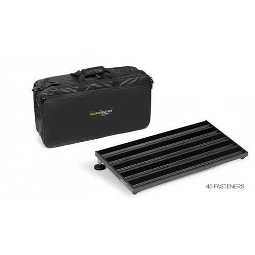 Aclam S2 Hybrid Track Top Routing Soft Case