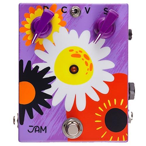 JAM pedals RetroVibe mk2