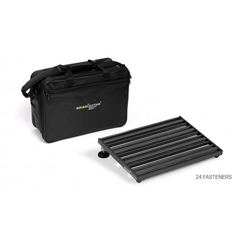 Aclam XS2 Smart Track Free Routing Soft Case