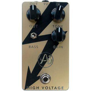 Anasounds High Voltage Gold