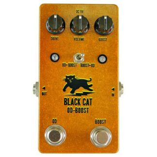Black Cat OD-Boost