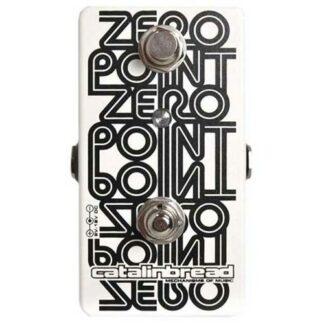 Catalinbread Zeropoint