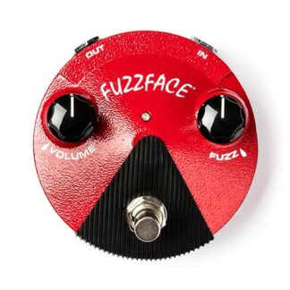 Dunlop Germanium Fuzz Face Mini
