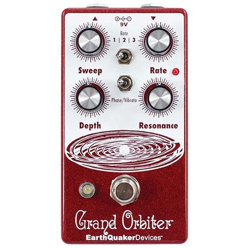 Earthquaker Devices Grand Orbiter V3