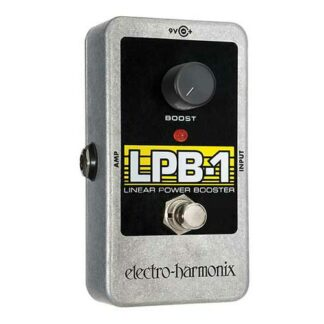 Electro Harmonix Lpb-1 Power Booster