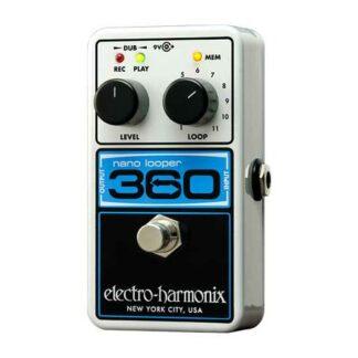 Electro Harmonix Looper 360