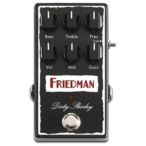 Friedman Dirty Shirley Overdrive