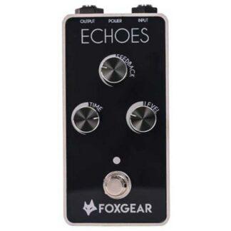 Foxgear Echoes
