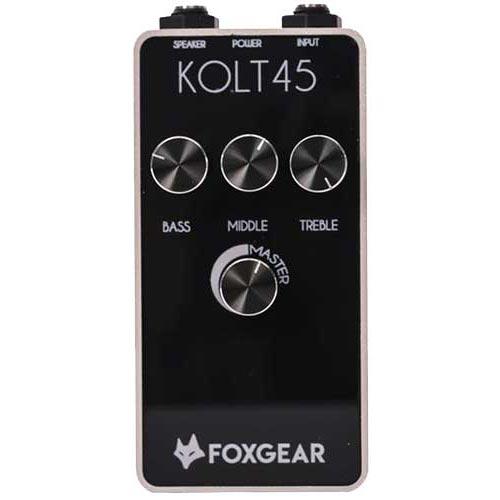 Foxgear Kolt 45
