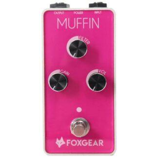 Foxgear Muffin