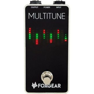 Foxgear Multitune