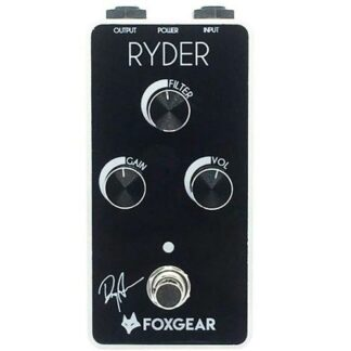 Foxgear Ryder