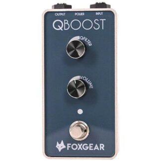 Foxgear Qboost