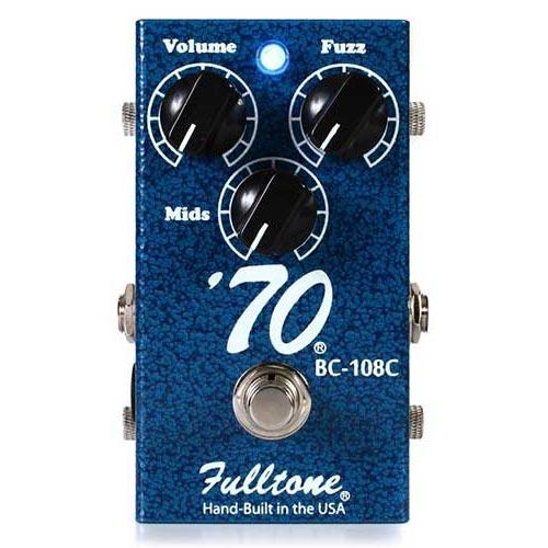 Fulltone 70 BC-108C
