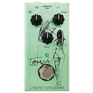 J Rockett Touch