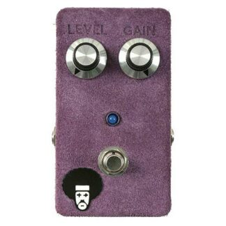 JAM pedals Fuzz Phrase Ltd