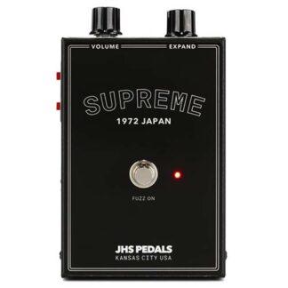 JHS Supreme
