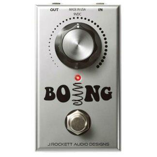 J Rockett Boing