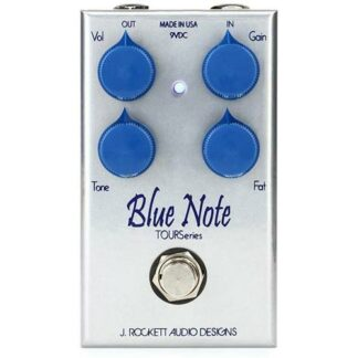 J Rockett Blue Note OD