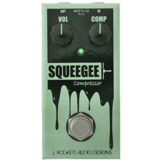 J Rockett Squeegee Compressor