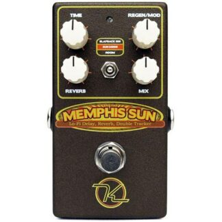 Keeley Memphis Sun - Lo-Fi Reverb