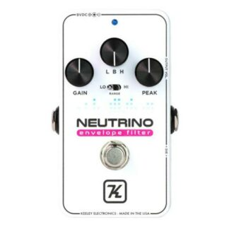 Keeley Neutrino V2