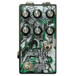 Matthews Effects The Architect V3
