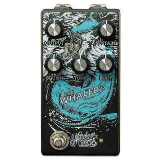 Matthews Effects The Whaler V2