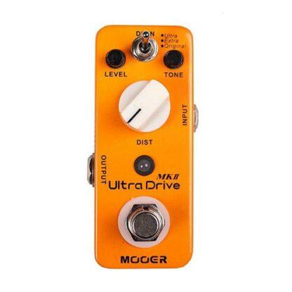 Mooer Ultra Drive MKII Distortion
