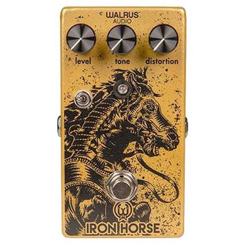 Walrus Audio Iron Horse V2