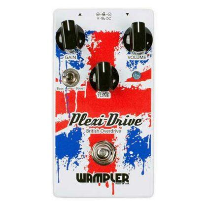 Wampler Plexi Drive Standard