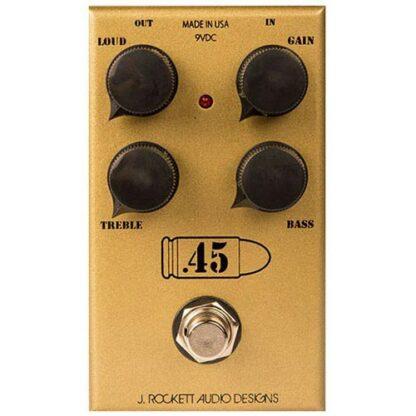 J Rockett 45 Caliber