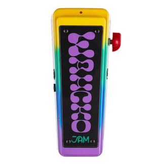 JAM pedals Wahcko Wah