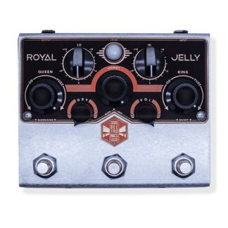 Beetronics Royal Jelly Black
