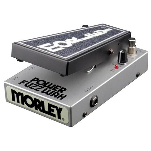 Morley 20/20 Power Fuzz