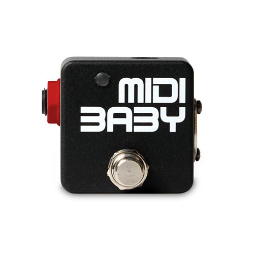 Disaster Area Midi Baby