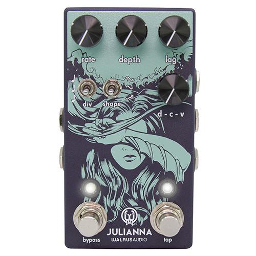 Walrus Audio Julianna