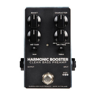 Darkglass Harmonic Booster