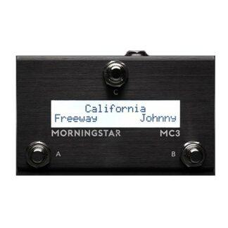 Morningstar MC3