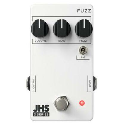 JHS 3S Fuzz