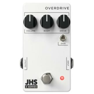 JHS 3S Overdrive