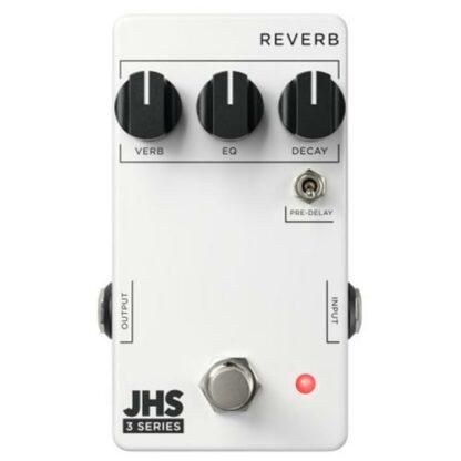 JHS 3S Reverb