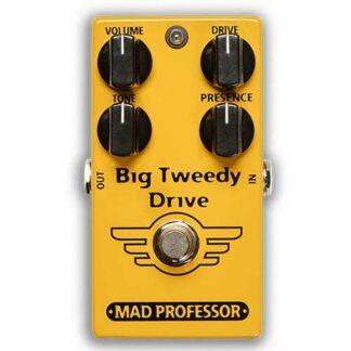 Mad Professor Big Tweedy Overdrive