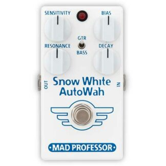 Mad Professor Snow White