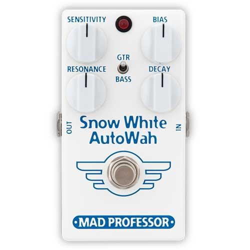 Mad Professor Snow White