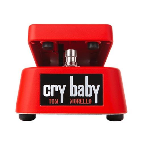 Dunlop Cry Baby Tom Morello TBM95