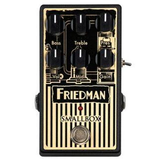 Friedman Smallbox