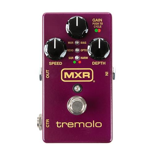 MXR Tremolo